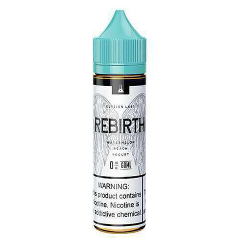 Mortality E-Juice - Rebirth