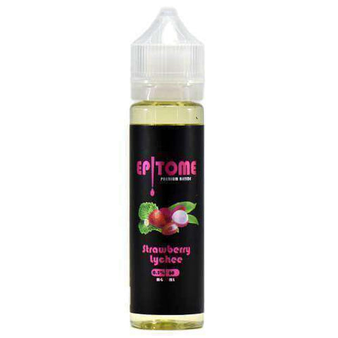 Epitome Premium Blends - Strawberry Lychee
