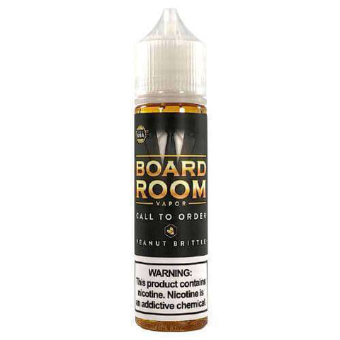 Boardroom Vapor - Call To Order