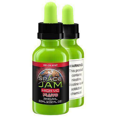 Space Jam Juice - HIGH VG Pluto