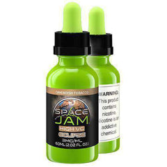 Space Jam Juice - HIGH VG Eclipse