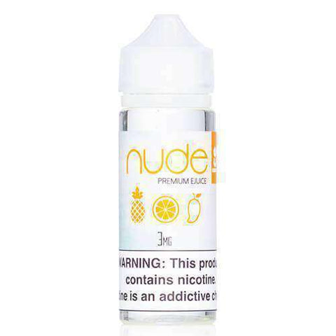 Nude Ice eJuice - POM Ice