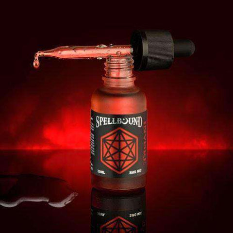 Spellbound E-Liquid - Invoke
