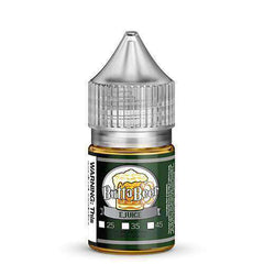 ButtaBeer eJuice SALTS - ButtaBeer Green