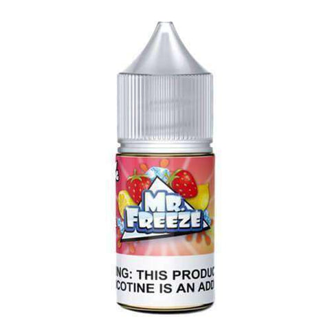 Mr. Freeze eLiquid Salts - Strawberry Lemonade Frost Salt