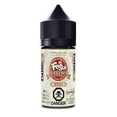 Currency E-Liquid Salts - Euro