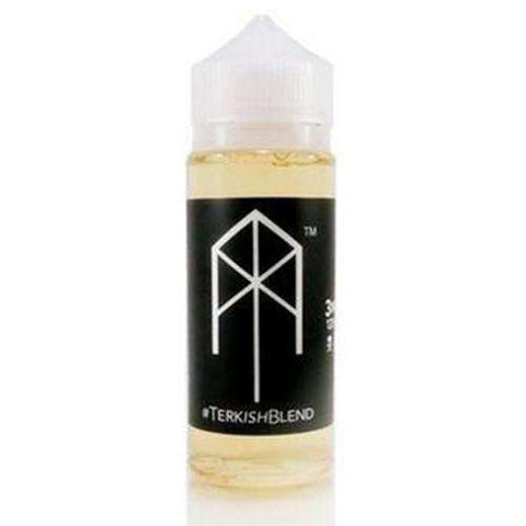 M. Terk E-Liquid - Terkish Blend