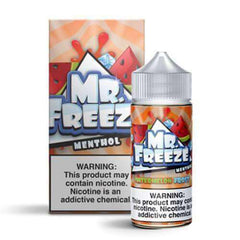 Mr. Freeze eLiquid - Watermelon Frost