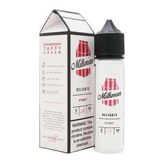 The MilkMan Delights eLiquids - Pink2