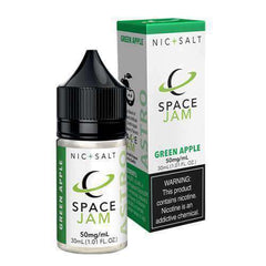 Space Jam Juice SALTS - Astro Salt