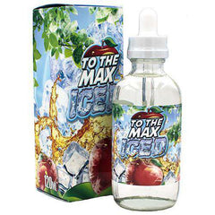 To The Max E-Juice - Apple Ice
