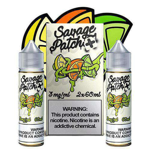 Savage Patch by Pod Juice - OG