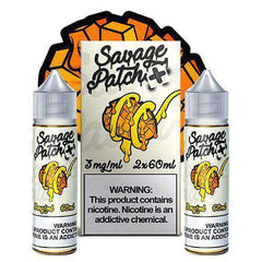 Savage Patch by Pod Juice - Mango