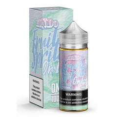 HUNDO eJuice - Fruit Spritz on Ice