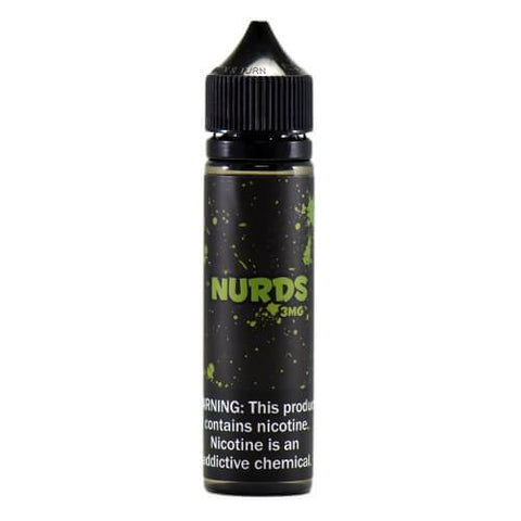 The Munchies eLiquid - Nurds