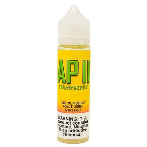Bomb Sauce E-Liquid - Alien Piss 2