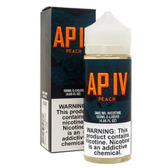 Bomb Sauce E-Liquid - Alien Piss 4