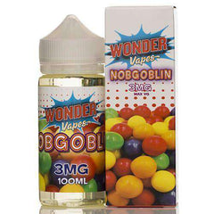 Wonder Vapes - Nob Goblin