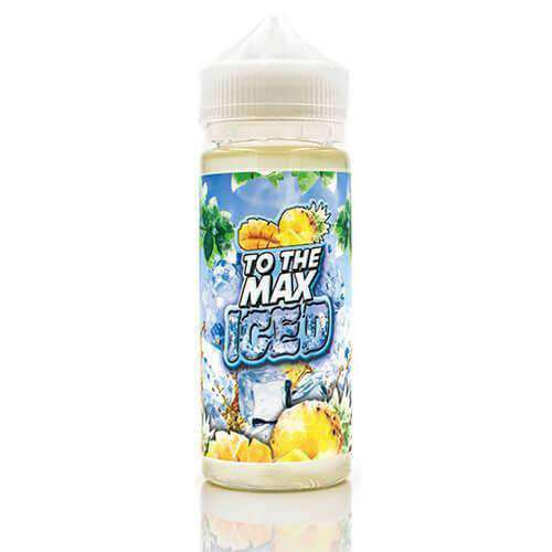 To The Max E-Juice - Mango Pineapple Iced