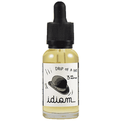 Idiom eJuice - Drip Of A Hat