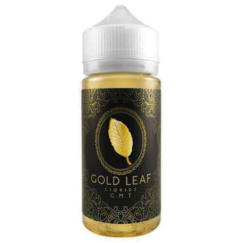 Gold Leaf Liquids - GMT
