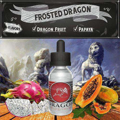 Dragon Liquids - Frosted Dragon