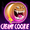 Image of Attack Of The Killer Creams - Creamy Cookie