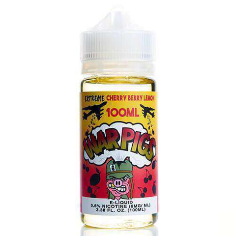 War Pigs eJuice - War Pigs