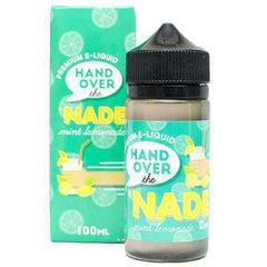 Hand Over - The Nade eLiquid