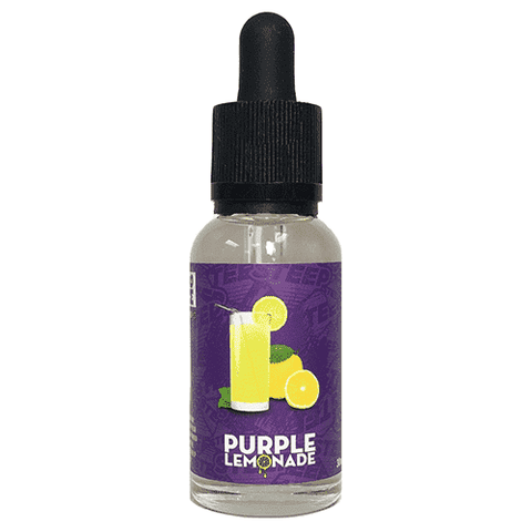 Steep Vapors - Purple Lemonade