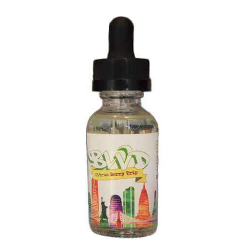 BLVD eJuice - Citrus Berry Trip