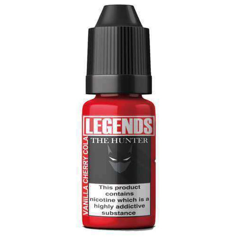 Legends Hollywood Vape Labs - The Hunter