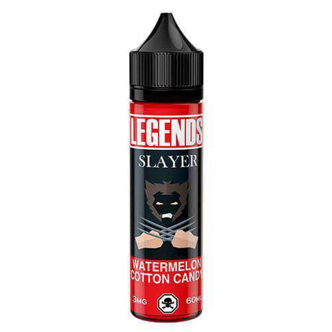 Legends Hollywood Vape Labs - Slayer