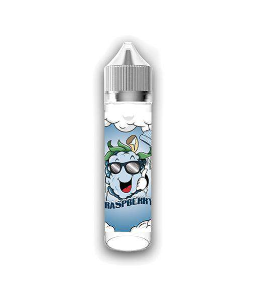 Aloha's Braspberry Ice 60ml 6mg
