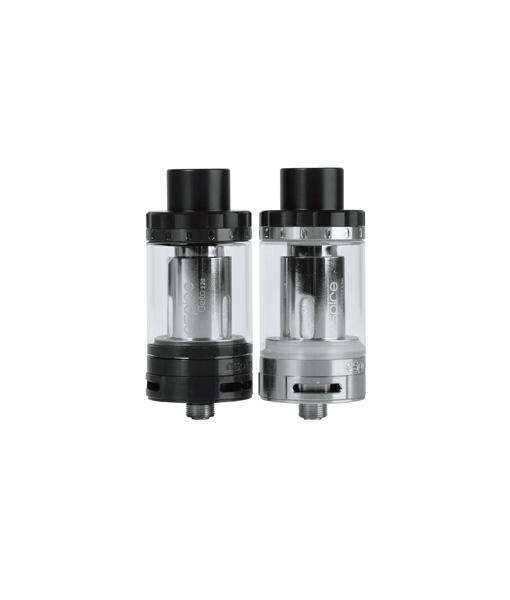 Aspire Cleito 120 Tank-Stainless Steel