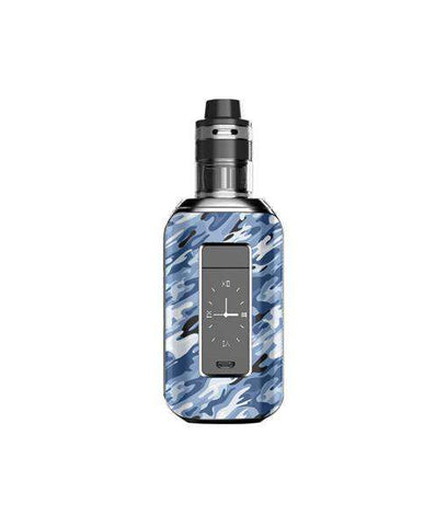 Aspire SkyStar Revvo Kit-Blue Camo