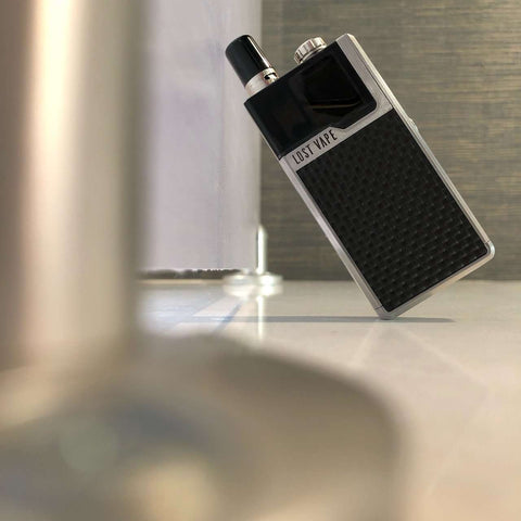 Lost Vape Orion 40W DNA GO AIO Kit Pod System - Juicy Js Vapes