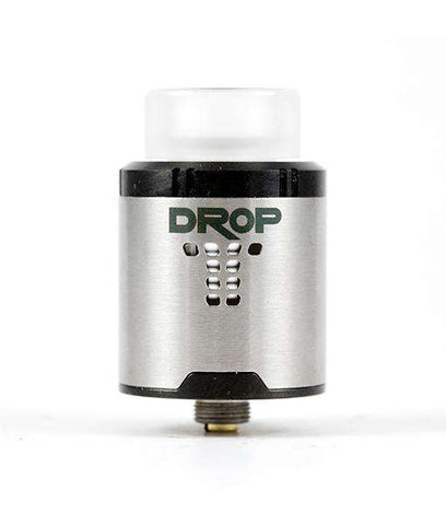 Digiflavor Drop Solo RDA-Black