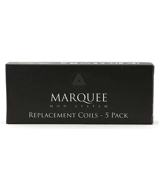 Limitless Marquee 0.6 5-Pack Coils
