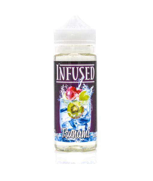 Infused Tsunami 120ml 3mg