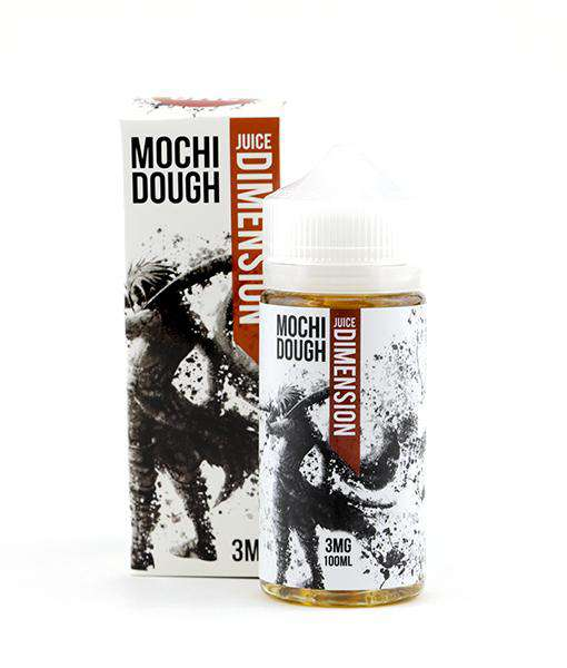 Juice Dimension Mochi Dough 100ml 0mg