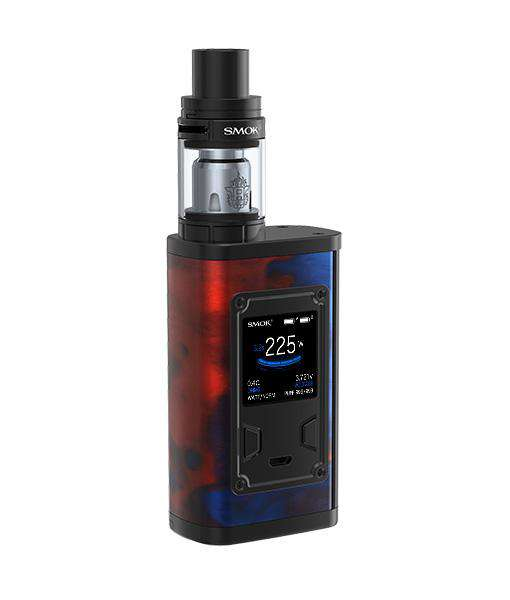 SMOK Majesty Resin Kit-Blue