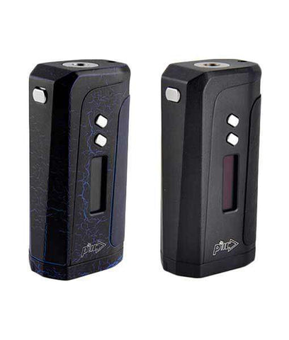 Pioneer4You iPV 8 Box Mod-Crackle Blue
