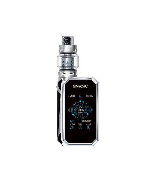 SMOK G-Priv 2 Kit Luxe Edition-Prism Chrome