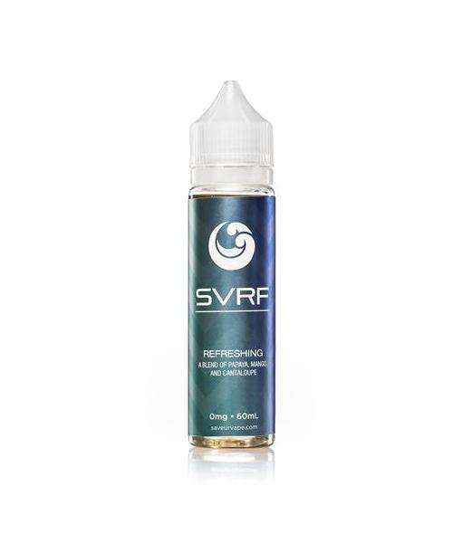 SVRF Refreshing 60ml 6mg