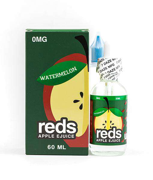 7Daze Reds Watermelon 60ml 6mg
