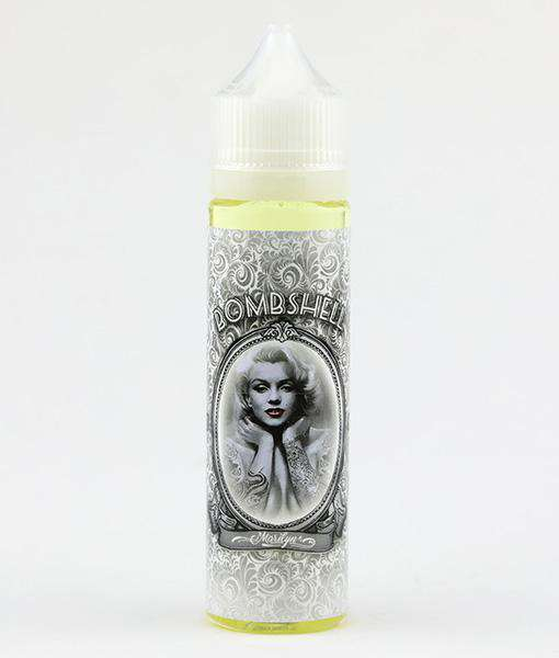Bombshell Marilyn 60ml 12mg