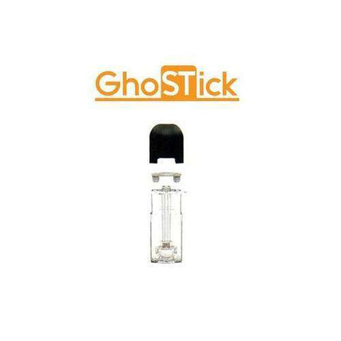 GhoStick New Generation Replacement Pods