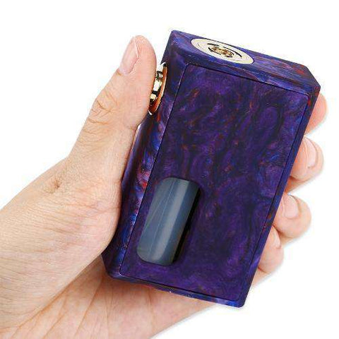 Wotofo RAM Squonker Box Mod by Stentorian