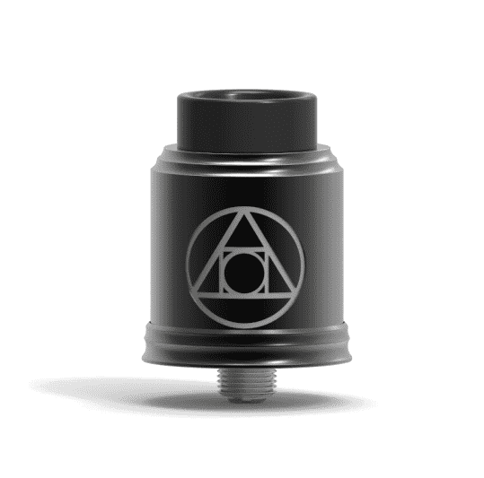 Hermetic RDA by Suck My Mod & Blitz